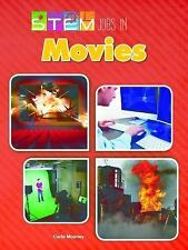 STEM Jobs in Movies by Carla Mooney (2014, Paperback)