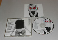 Album CD INXS - The Greatest Hits 18.Tracks  1994  guter Zustand  112