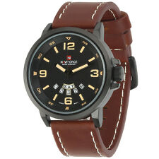 NAVIFORCE NF9028M Fashion Military Sports Watch For Men