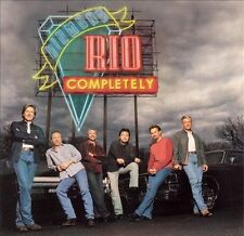 Completely Diamond Rio Audio CD
