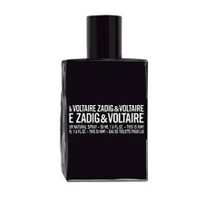ZADIG & VOLTAIRE THIS IS HIM! EAU DE TOILETTE POUR LUI SPRAY 50ML