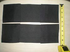 bulletproof vest (bodyarmor) replacement velcro straps (made in USA)   74+ SOLD