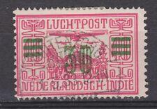 Nederlands Indie 12 CANCEL BUITENZORG Netherlands Indies luchtpost airmail 1930