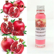 1PC.POMEGRANATE AROMA ESSENTIAL OIL FOR DIFFUSER AND SPA BATH AND CANDLE LAMP