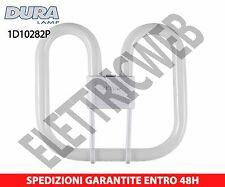 DURA LAMP 1D10282P DURAFLY 28W FLUORESCENTE COMPATTA - 2 PIN GR8 - LUCE 2700K