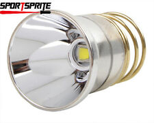 1000LM LED CREE L2 5 Mode Bulb Replacement Fit UltraFire WF-502B/503B/504B/505B
