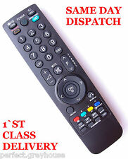 Replace Remote Control 42LF2510 42PQ20 42PQ30 42PQ60 42PQ2000 47LH3010  for LG