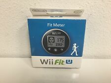 Wii Fit U Meter for Nintendo Wii U