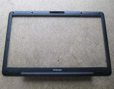 Toshiba Satellite Pro L550 L555 L550D écran lcd surround bezel trim AP074000800