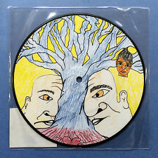 "Jack Penate - Second Minute Or Hour - 7"" PICTURE DISC - XLS290B MINT - PART 2"