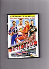Ricky Bobby - König der Rennfahrer - Ungekürzte Fassung / DVD #10698