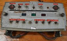 Leyland Atlantean/Leopard etc Simms Switch Panel Bus Part