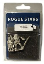 North Star - Rogue Stars - Smugglers 28mm