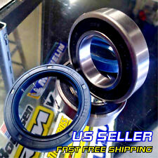 Yamaha Raptor 350 250 125 YFM350 ALL Rear Axle Bearings / Seals  *NOT CHINESE*