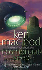 Cosmonaut Keep, Ken MacLeod