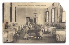 banyuls-sur-mer     sanatorium   annexe de l'infirmerie