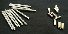 10 Stainless Steel Takedown/Pivot Detent/Pin w/ Springs -- 5.56/.223/223/556