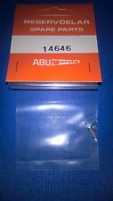 ABU CARDINAL 4, 4X & 5 LINE CLIP SCREW, PART REF# 14646.
