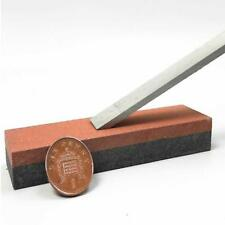 MINI Combination Oil stone Aluminium Oxide 100 x 25 x 12.5 mm Carving Chisels