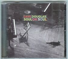 DAVE DOUGLAS - SOUL ON SOUL / MARY LOU WILLIAMS TRIBUTE / JAZZ TRUMPET CD