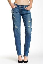 AG ADRIANO GOLDSCHMIED JEANS NIKKI RELAXED SKINNY 11 Y YEARS LIFTED LFD 26 R