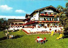 Bad Wiessee , Gasthof Schustermann, Ansichtskarte ungelaufen