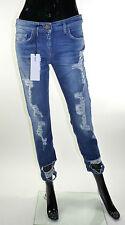 ELISABETTA FRANCHI - Women's Trouser/Jeans Donna [25] - PJ.7751728.V223 - EFr394