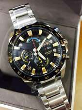 Imported Casio Edifice EF-540 Red Bull Edition Chronograph Watch for Men
