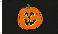 3' x 2' Pumpkin Flag Halloween Banner Party Flags Banner