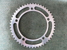 "Sugino Mighty Competition 151BCD 1/8""  BIA Chainring 50T (16032505)"