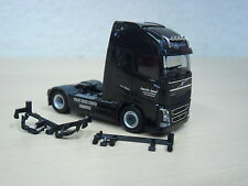"""Herpa - Volvo FH`13 GL XL Solo-ZM """"Bernh. Land / Truck Center Hannover"""" - 1:87"""