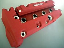 JDM HONDA OEM Genuine Type R RED Valve Cover K-Series 2002-06 RSX Type-S'