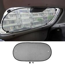 Car Rear Window Sunshade Sun Shade Cover Visor Shield Fold Windscreen Cover IT