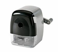 Dahle 133 Pencil Sharpener for Pencil Diameters up to 11.5 mm FREE P+P