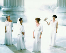 Claire Bloom, Ursula Andress & Maggie Smith photo - H210 - Clash of the Titans