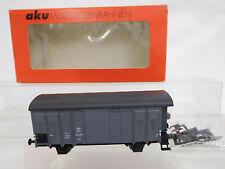 eso-8133 aku 1083 F H0 Güterwagen SBB 42279 K-NEM sehr guter Zustand