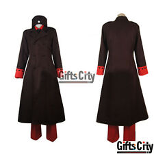 Hetalia: Axis Powers Denmark Uniform Cos Clothes Cosplay Costume