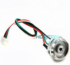 2PCS TM probe DS9092 Zinc Alloy probe iButton probe/reader with LED M98