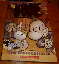 Bone: The Dragonslayer The Graphix Collection 4 by Jeff Smith  2006, Paperback