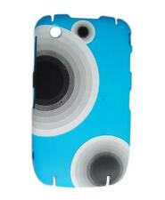 Blue Planets Case Back Cover for Blackberry Curve & 3G