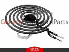 "Amana Jenn-Air Caloric Range Cooktop Stove 8"" Heavy Duty Burner Element 31734606"