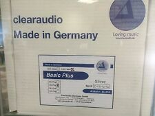 Clearaudio Basic Plus, Phono preamplifier
