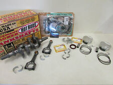 POLARIS RZR 900 XP ENGINE REBUILD CRANKSHAFT, GASKETS, BEARINGS, PISTONS 11-12