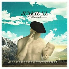 JUNKIE XL Synthesized CD Digipack 2012