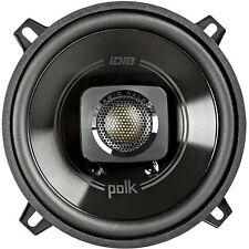 """Polk Audio 5.25"""" 300 W 100 Watt RMS 2-Way Speakers Marine Certified Waterproof"""