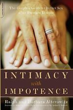 Intimacy With Impotence: The Couple's Guide To Better Sex After Prosta-ExLibrary