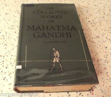 The Collected Works of Mahatma Gandhi Volume Sixty Two 62