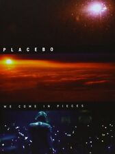 PLACEBO We Come in Pieces 2DVD Deluxe Edition NEW .cp