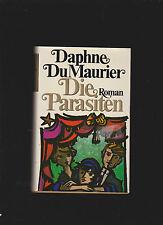 Daphne Du Maurier   /   Die Parasiten