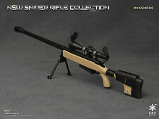 1/6 Easy & Simple NSW Sniper Rifle MK15MOD0 Rifle Set *TOY ACTION FIGURE SIZE*